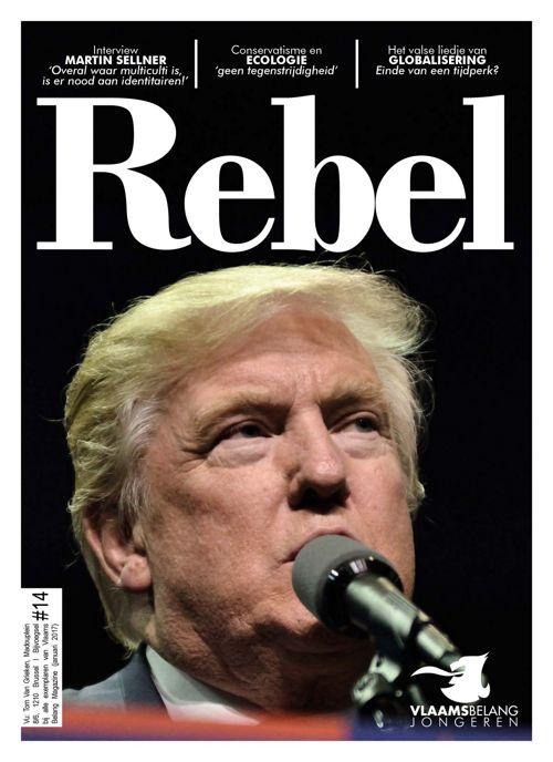 Rebel! #14