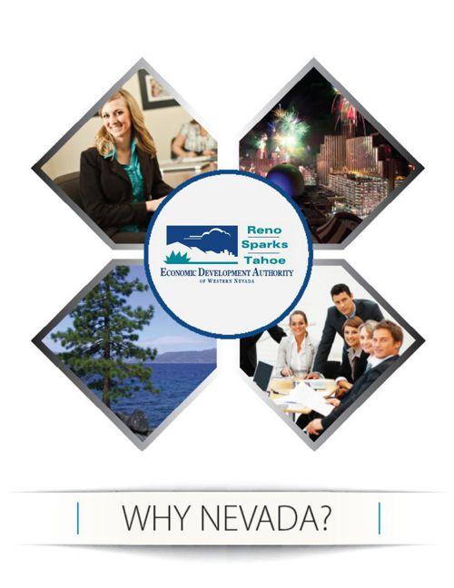 Why Nevada 2015