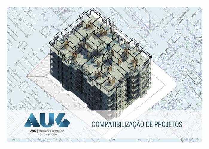 AUG - Compatibilização de projetos