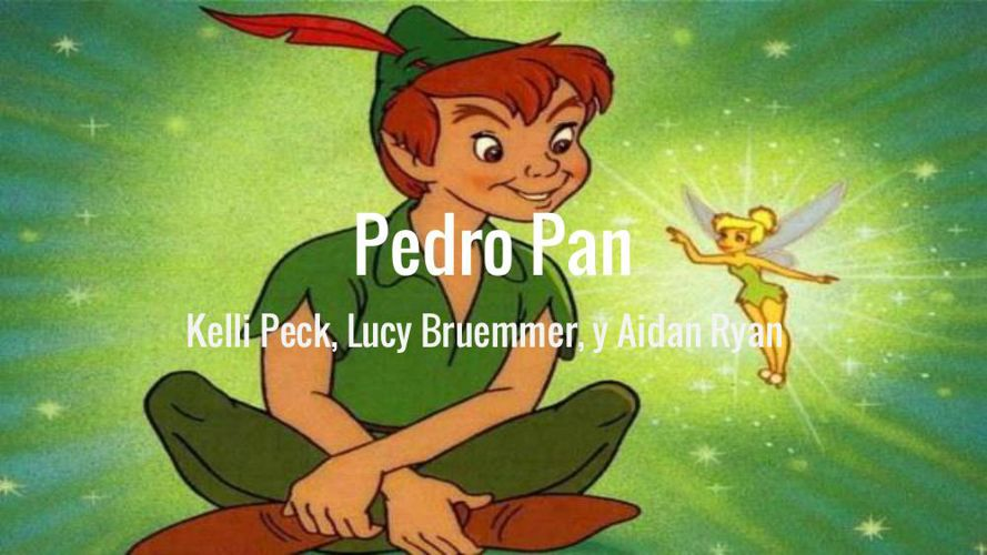 Pedro Pan