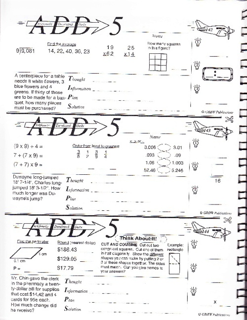ADD Math 22-144