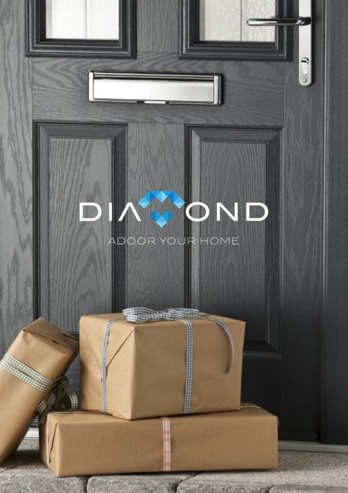 Diamond Composite Doors Brochure