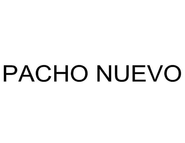 Pacho Nuevo