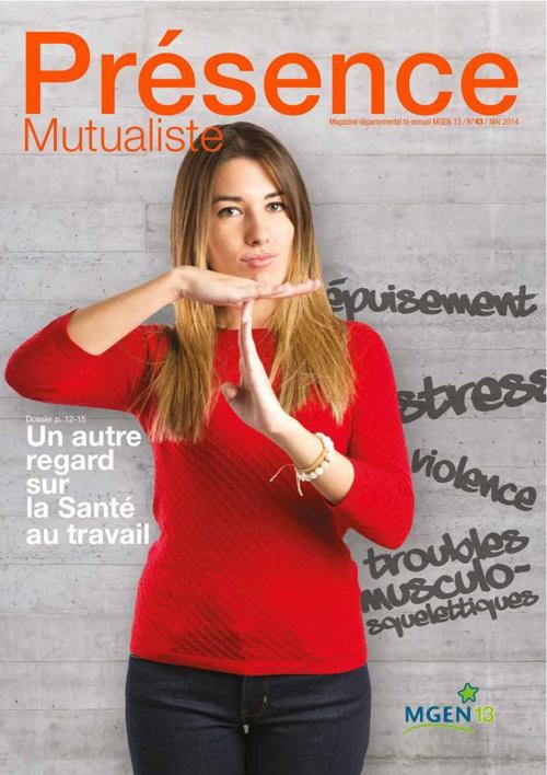 PresenceMutualiste43