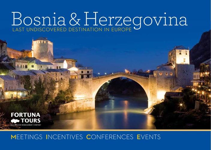 TOP HOTELS BOSNIA&HERZEGOVINA