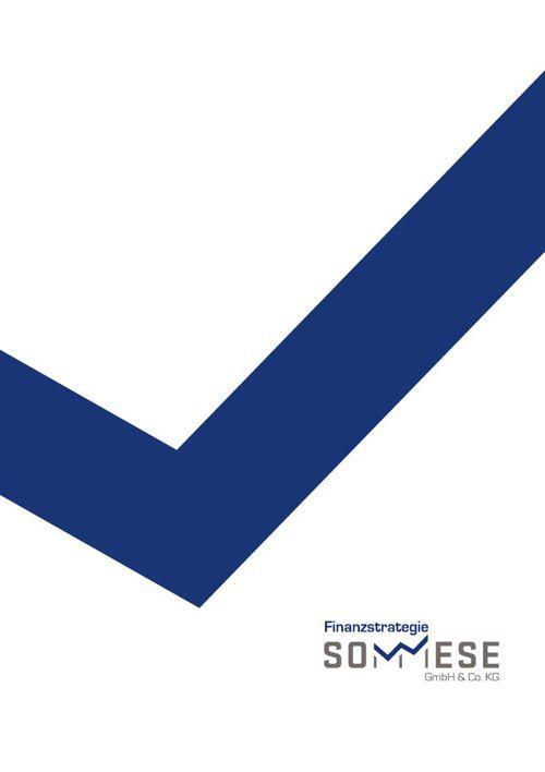 Finanzstrategie Sommese GmbH & Co. KG