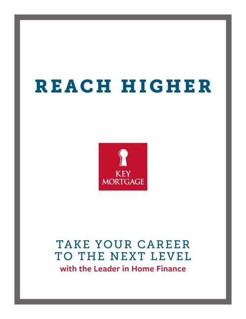 Key Mortgage Services - Reach Higher