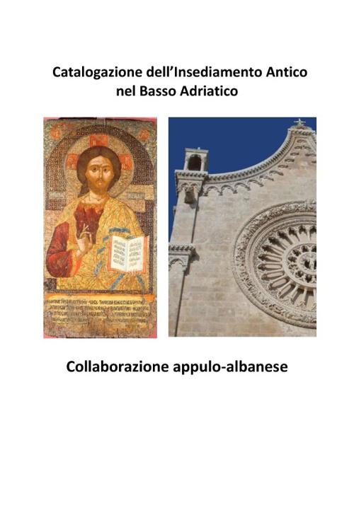 Insediamento Antico Basso Adriatico