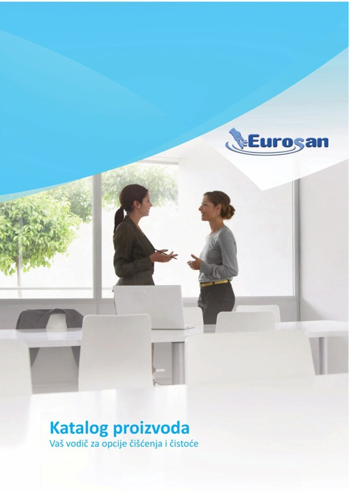 Eurosan katalog