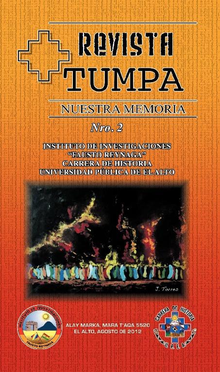 Revista TUMPA Nro. 2