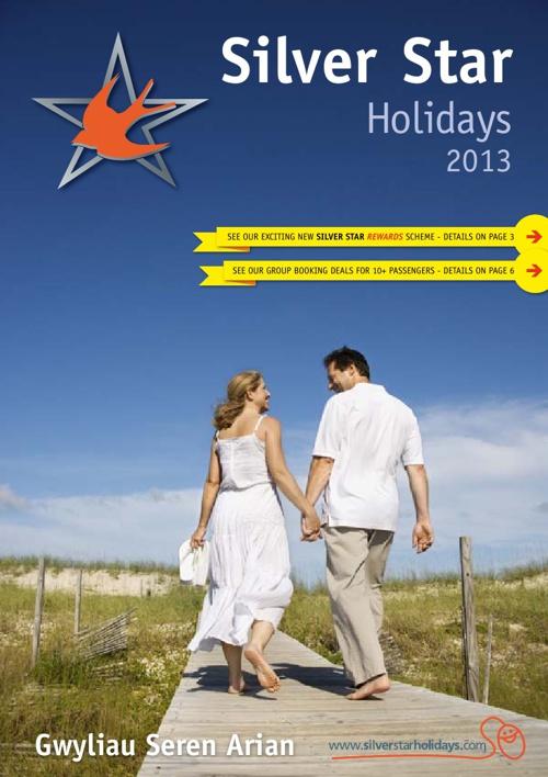 Sliver Star Holidays
