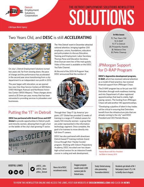 DESC_Newsletter