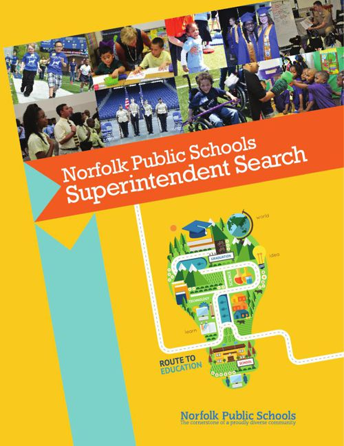 Norfolk Public Schools Superintendent Search