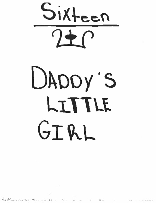 Chapter 16: Daddy's Little Girl