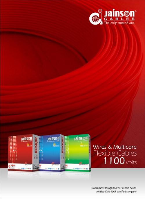 Jainson Cables India Pvt. Ltd.