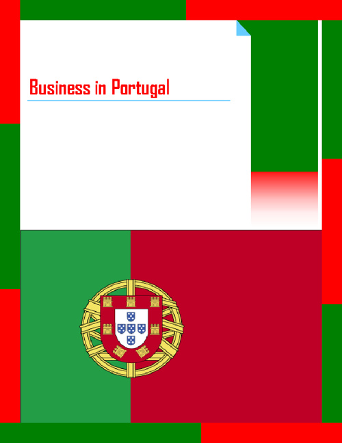 Business In Portugal