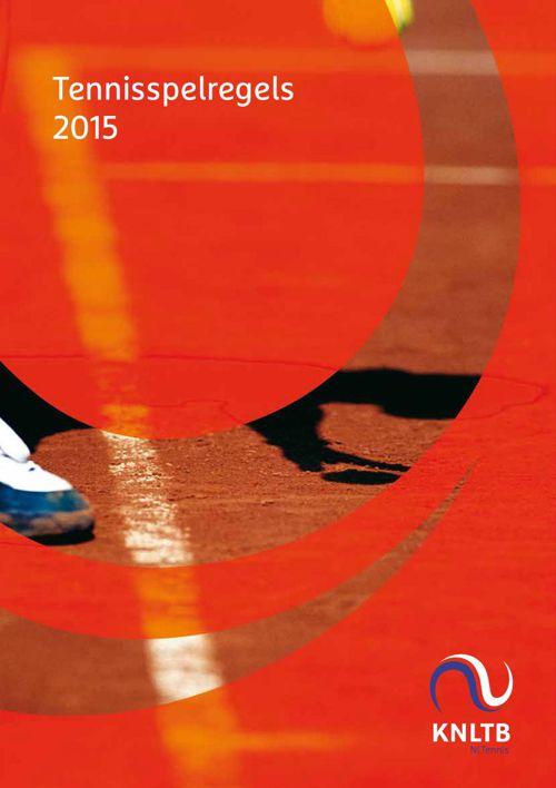 Tennisspelregels KNLTB 2015