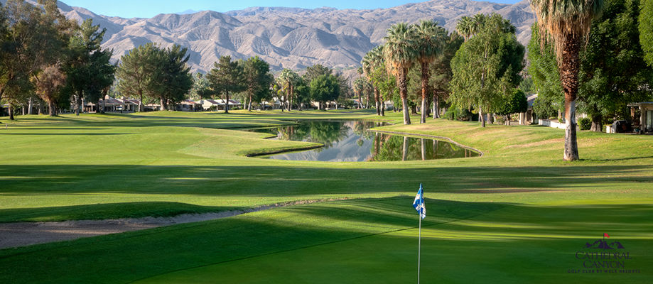 Desert Golf Courses by Welk in Palm Springs, CA - Cathedral