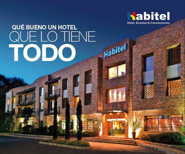 Brochure Hotel Habitel