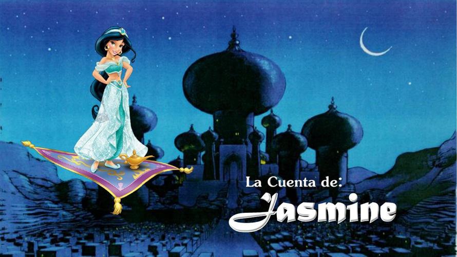La Cuenta de Jasmine