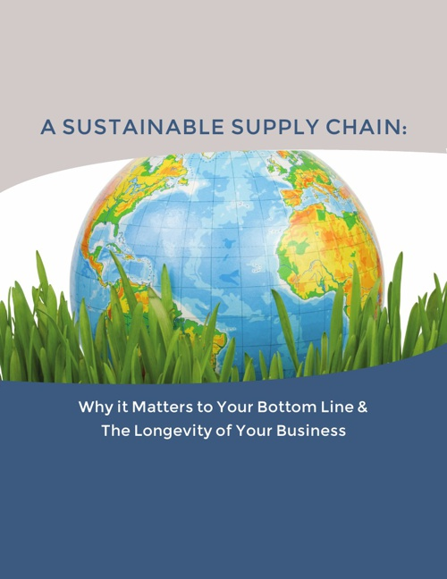 A Sustainable Supply Chain