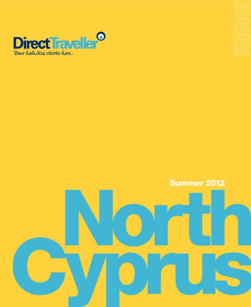 Direct Traveller - North Cyprus 2012