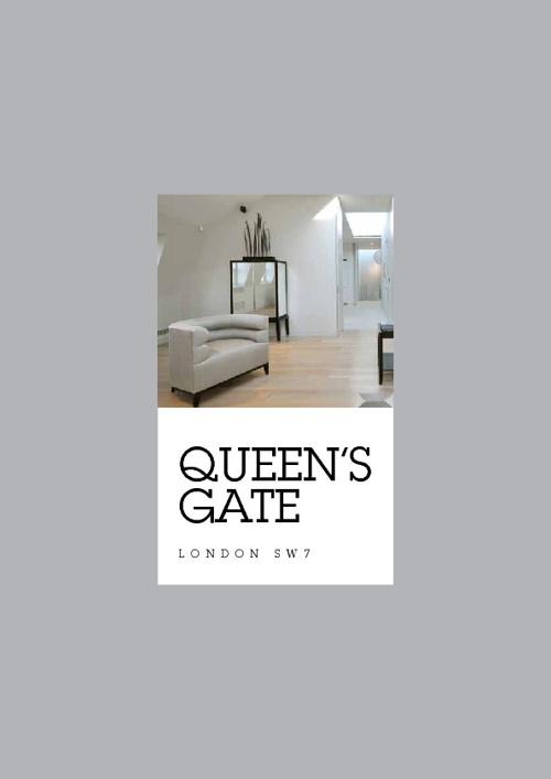 Queen's Gate London SW7