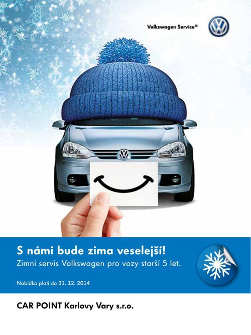 VolkswagenService