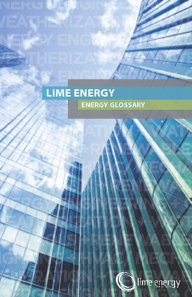 The Ultimate Energy Glossary