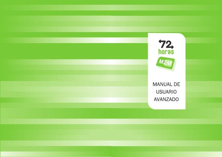 Manual Usuario 72horas