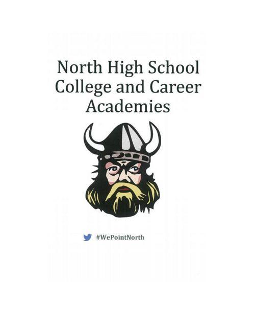 North High School College & Career Academies