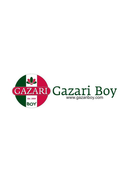 Gazari Boy | www.gazariboy.com