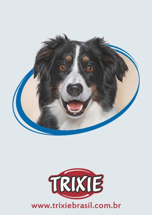Catálogo Trixie 2012