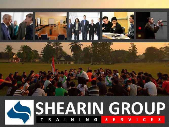 Shearin Group Training Services