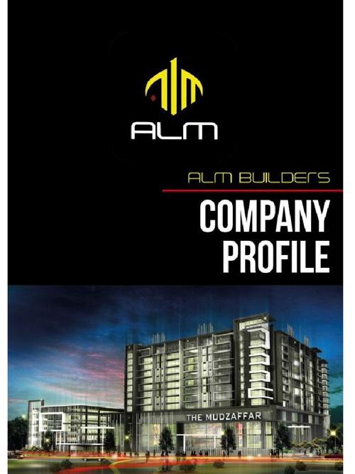 ALM Builder Company Profile