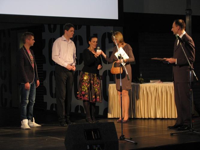 Žihadlo 2011