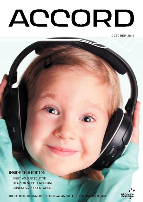 Accord Magazine