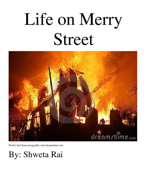 Life on Merry Street