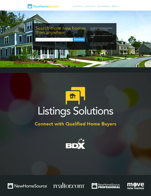 Listings Solutions