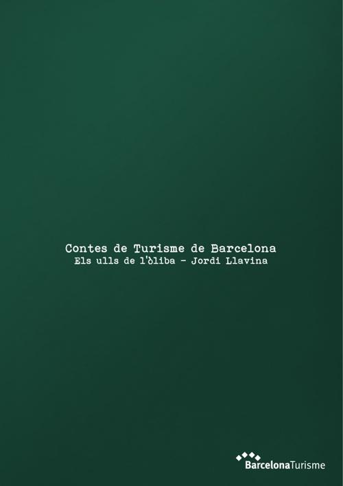 Contes de Turisme de Barcelona - Català