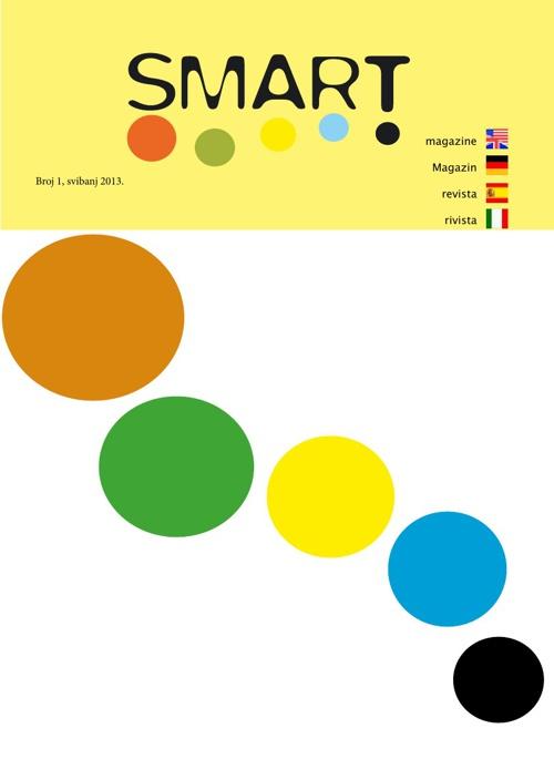 SMART časopis 2013