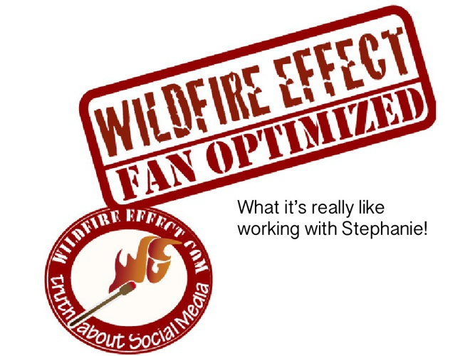 Wildfire Effect References