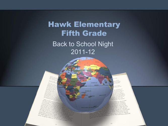 Hawk example