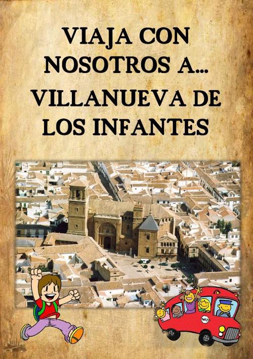 """Cuento de """"Villanueva de los Infantes"""""""