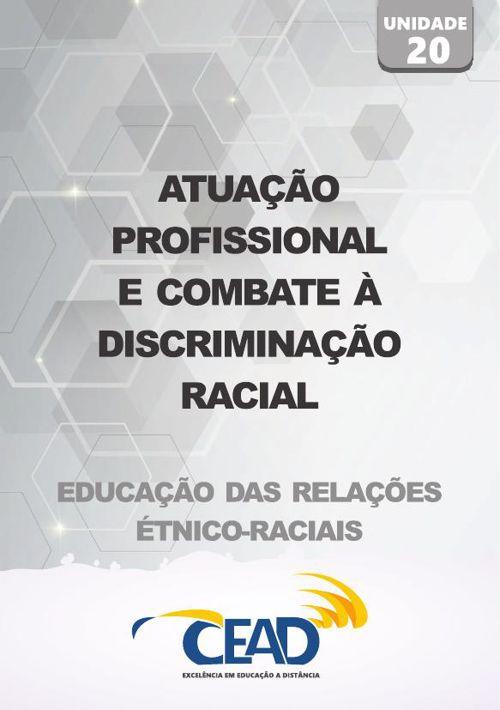 RELACOES ETNICO-RACIAIS - UNIDADE 20
