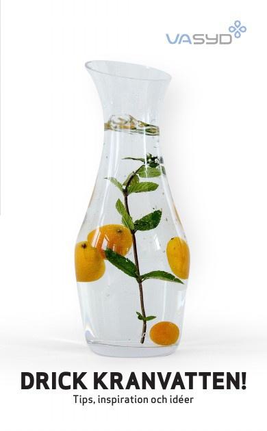 Drick Kranvatten - tips, inspiration och idéer