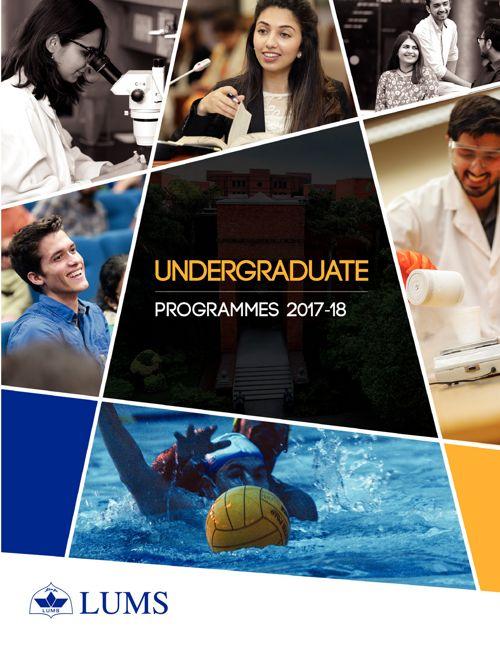 Undergraduate Brochure
