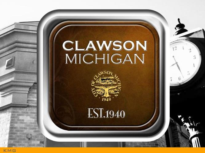 Clawson, final draft