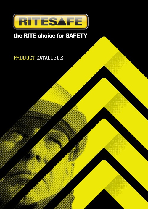 Ritesafe Safety Product Catalogue