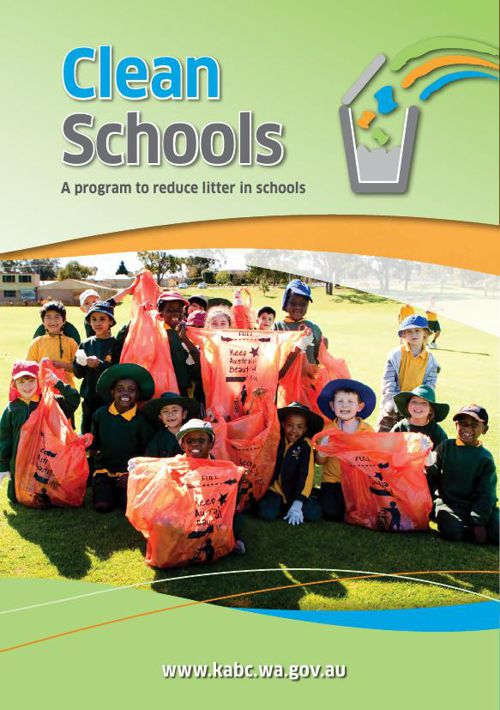 Clean Schools Booklet 2015 WEB